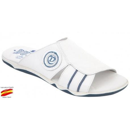 Ziwi Piel Shoes BlancoDuendy Sandalia Hombre 5j4L3qcAR