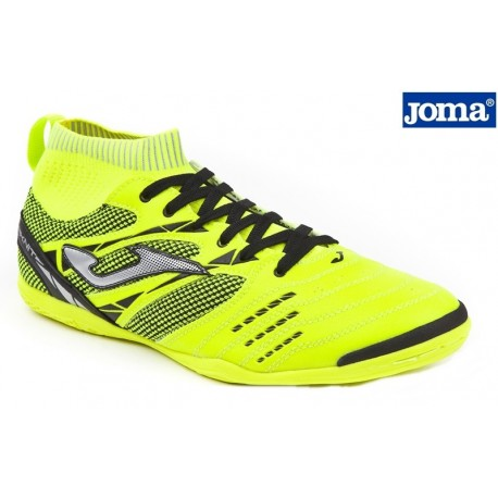 d46426c52db Zapatilla Futbol Sala Fluor. Joma Knit - Ziwi Shoes