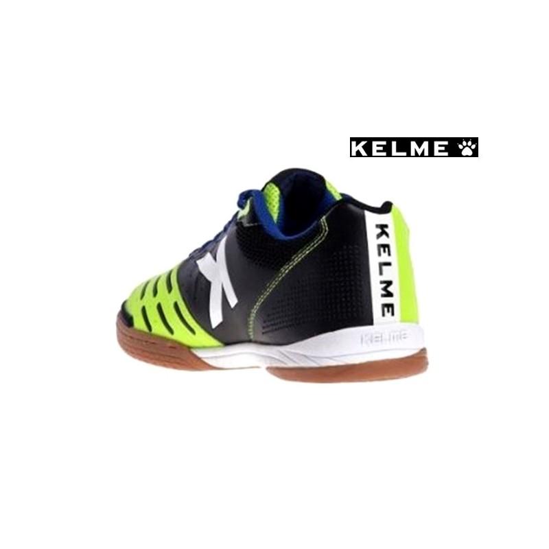 0f0bd4c8791 Zapatilla Futbol Sala Hombre Lima. Kelme - Ziwi Shoes