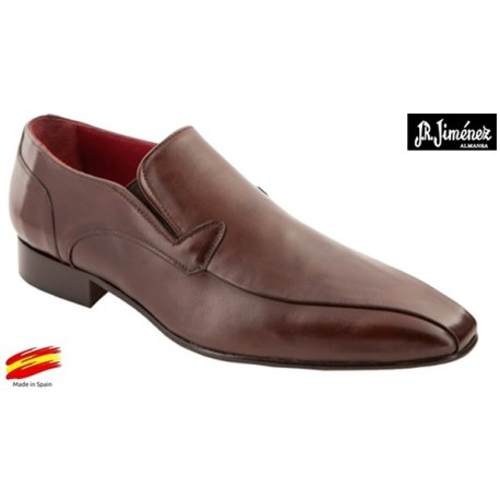 Zapato Vestir Almansa Guante. JR Jimenez