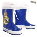 Botas de Agua Real Madrid
