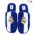 Zapatillas de Casa de Invierno Hombre Real Madrid. Andinas