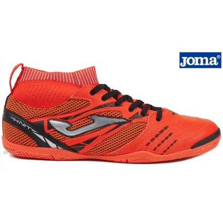 59b3bd28d2b Zapatilla Futbol Sala Naranja. Joma Knit - Ziwi Shoes