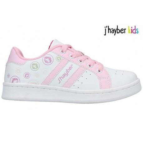 86359cd20 Deportivos Niña Detalle Cambian de color. J hayber - Ziwi Shoes