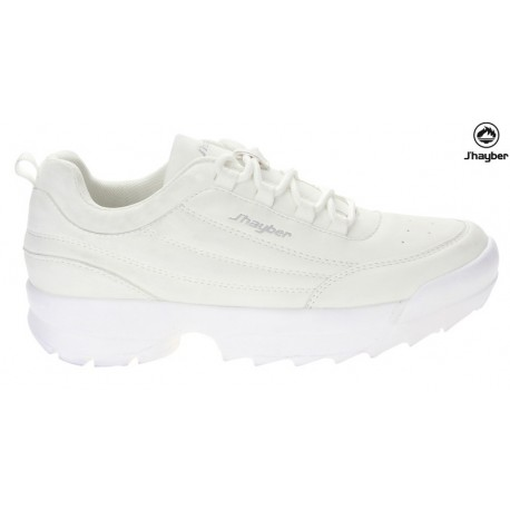 2f676dbf5 Deportivo Casual Blanco. J Hayber - Ziwi Shoes