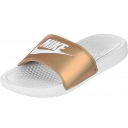 Nike Benassi JDI  Chancla Mujer.