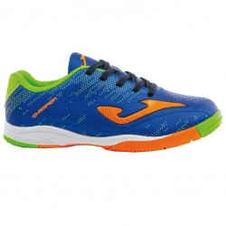 Zapatilla Cordón Futbol Sala Indoor Royal. Joma