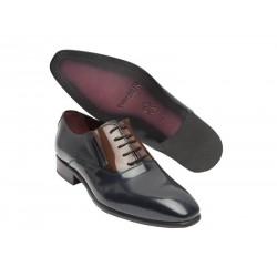 Zapato de Vestir Elegante para hombre Piel Florentic . Almansa
