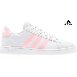 ADIDAS GRAND COURT K ZAPATILLA WOMAN CASUAL.