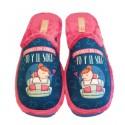 Zapatillas Mujer Dormilona Calentita y Cómoda