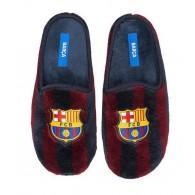 Zapatillas Casa de Invierno de Hombre Oficial FC Barcelona. Marpen