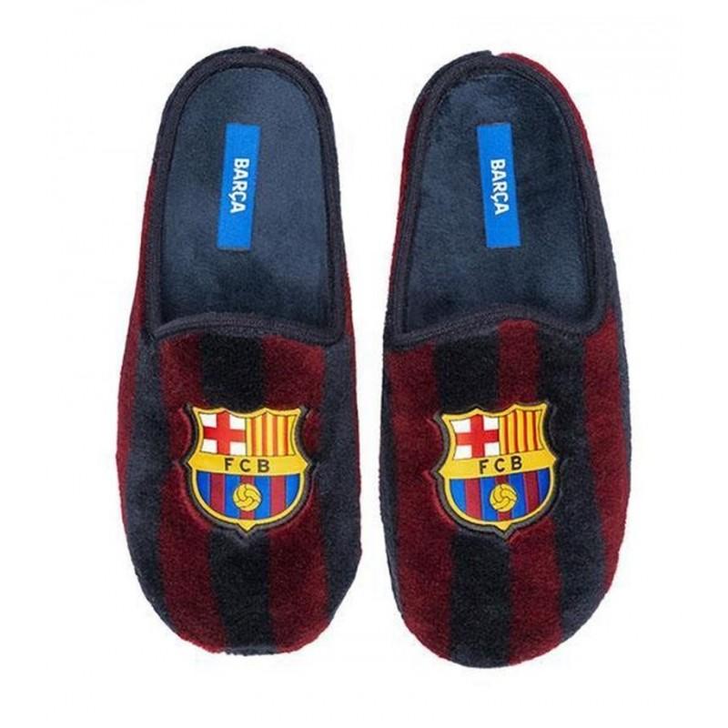 Zapatillas Casa Oficial FC Barcelona. Marpen