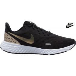 Nike Revolution 5 Premium Zapatilla Mujer .