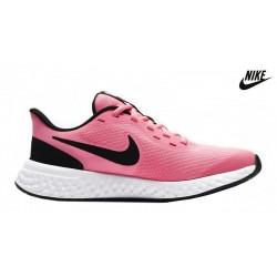 Nike Revolution 5 Zapatilla Mujer Running .