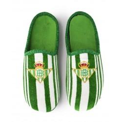 Zapatillas Casa Oficial Real Betis. Marpen