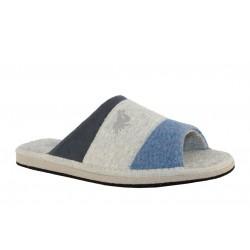 Zapatillas Mujer de Casa Verano Tres Colores. Vul.ladi