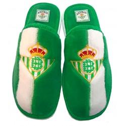 Zapatillas de Casa de Invierno Hombre Real Betis. Andinas