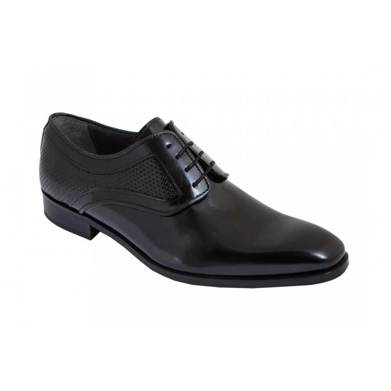 Zapato Elegante Gran Calidad Todo Piel Florentic.