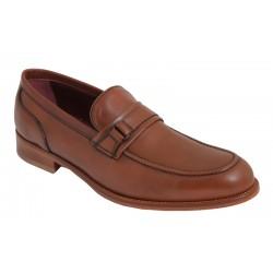 Zapato Vestir Hombre Traje  Elegante Piel. JR Almansa