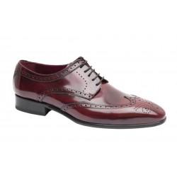 Zapato Vestir Elegante Todo Piel Florentic . Almansa