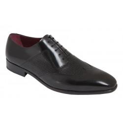 Zapato de Vestir Elegante de Hombre Piel Florentic . Almansa