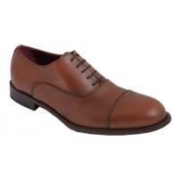 Zapato de Vestir de Hombre Elegante Piel . Almansa