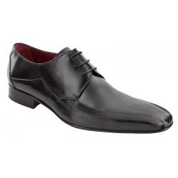 Zapato para Hombre de Traje de Vestir Almansa Guante Piel. JR Jimenez