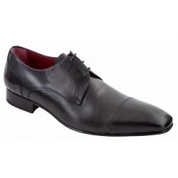 Zapato Vestir Hombre Almansa Guante Piel. JR Jimenez