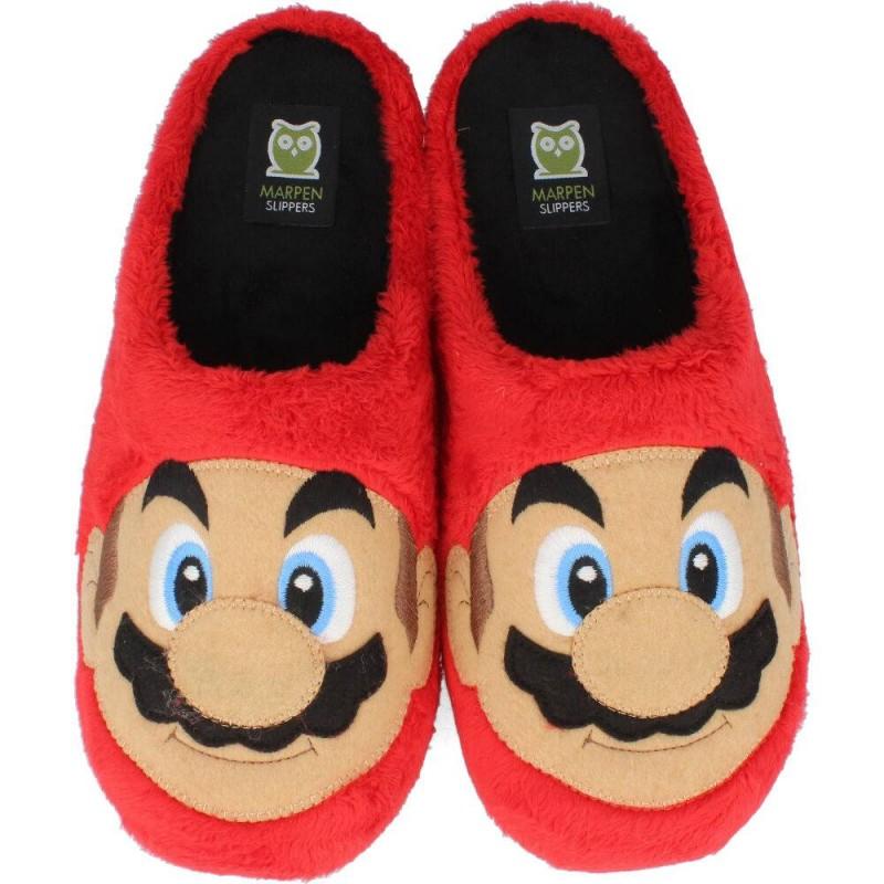 Zapatillas Hombre de Estar por Casa. Mario. Marpen