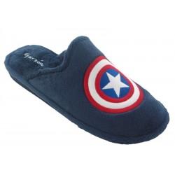 """Zapatillas Casa de Hombre """"Cap.América"""". Garzon"""
